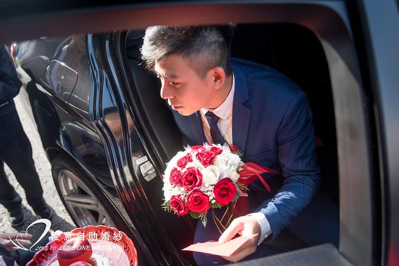 高雄婚禮紀錄推薦愛意1304