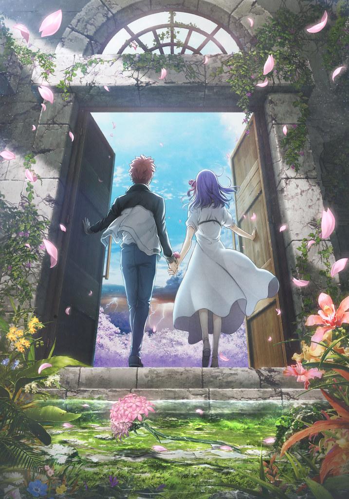 人渣把你的手拿開!figma《Fate/stay night [Heaven's Feel]》間桐慎二&間桐櫻 可動人偶