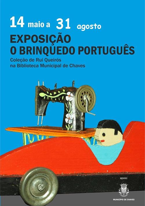 -Colecção de brinquedos de Rui Queirós