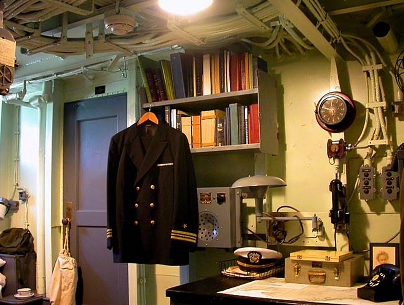 USS斯莱特DE-766驱逐舰的护送00002