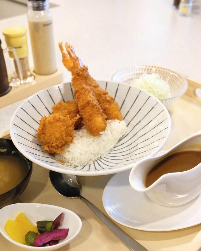 Saku Tonkatsu Japanese Restaurant | Cambie Village, Vancouver