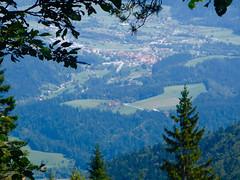 Golte - Medvedjak  Paragliding