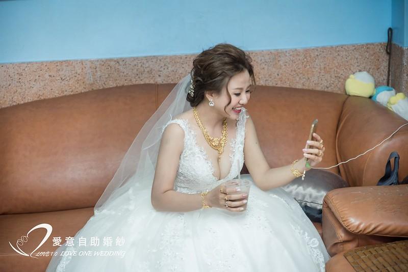 高雄婚禮紀錄推薦愛意1318