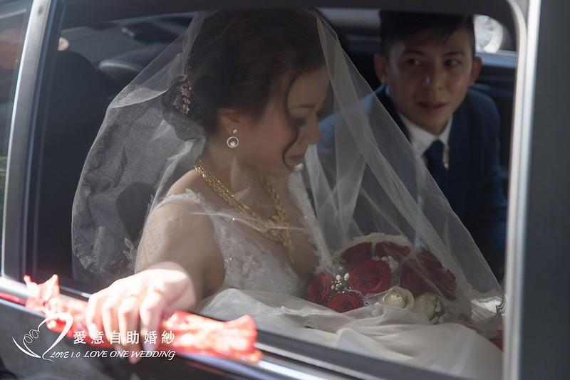 高雄婚禮紀錄推薦愛意1324