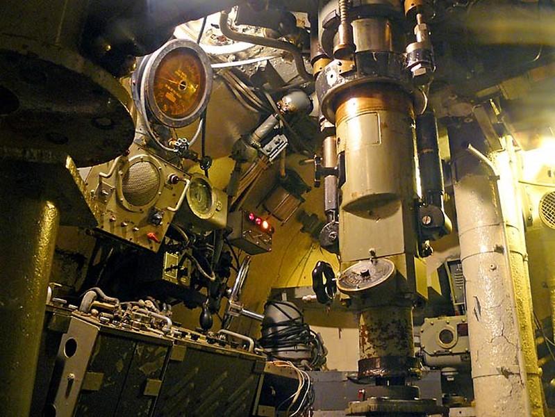 USS Lionfish SS-298 00003