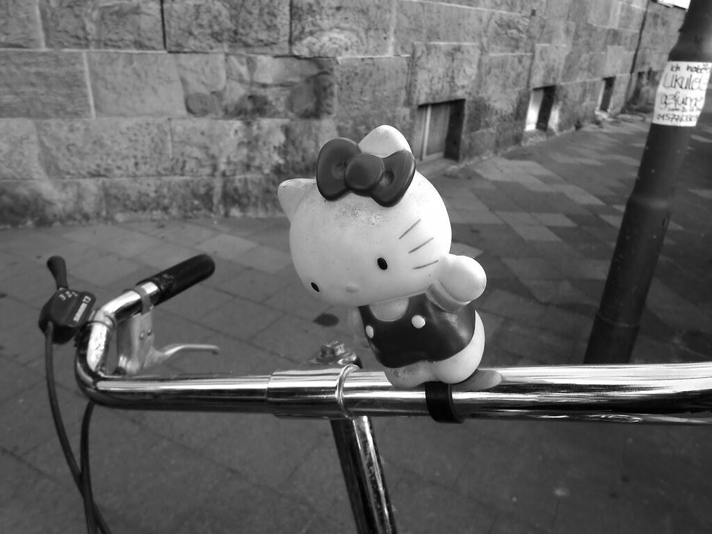 Kittysbike