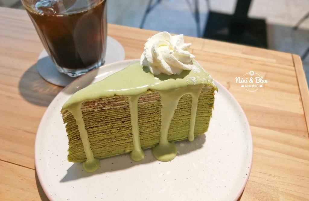 All in coffee 菜單 彰化員林不限時咖啡 插座15