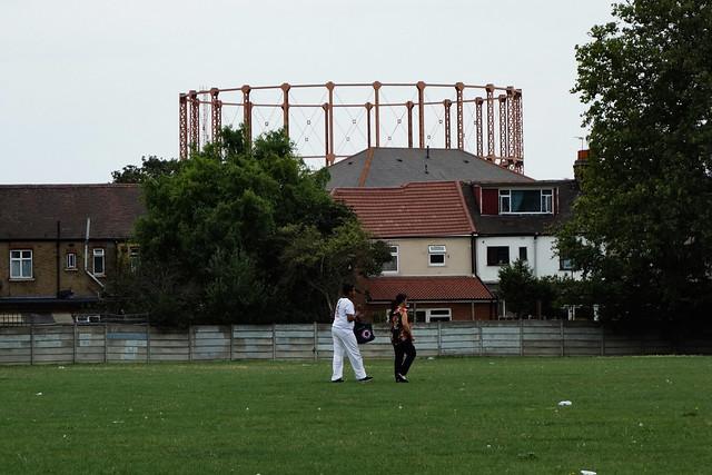 Barking Recreation Ground
