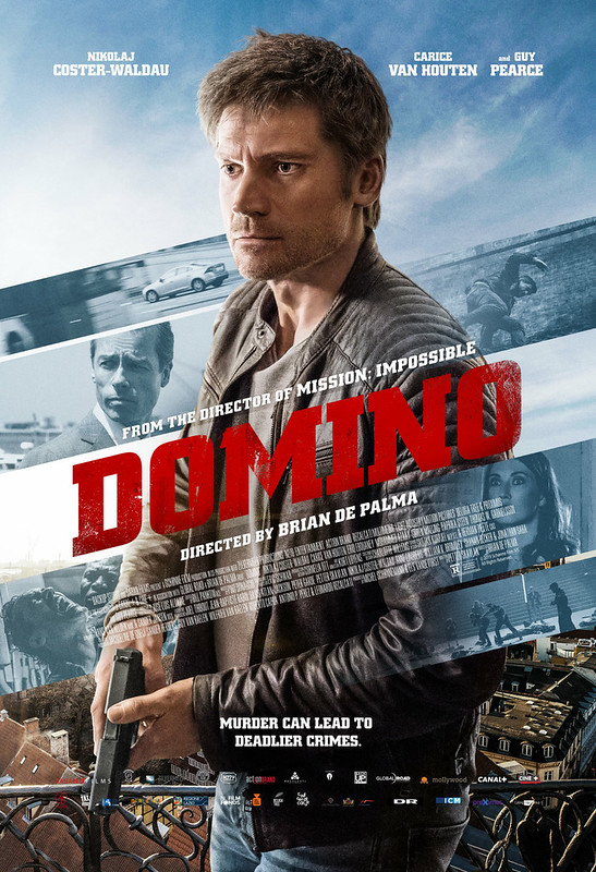 Domino - Poster 1