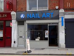 Picture of Nail Art, 4 Ye Market, Selsdon Road
