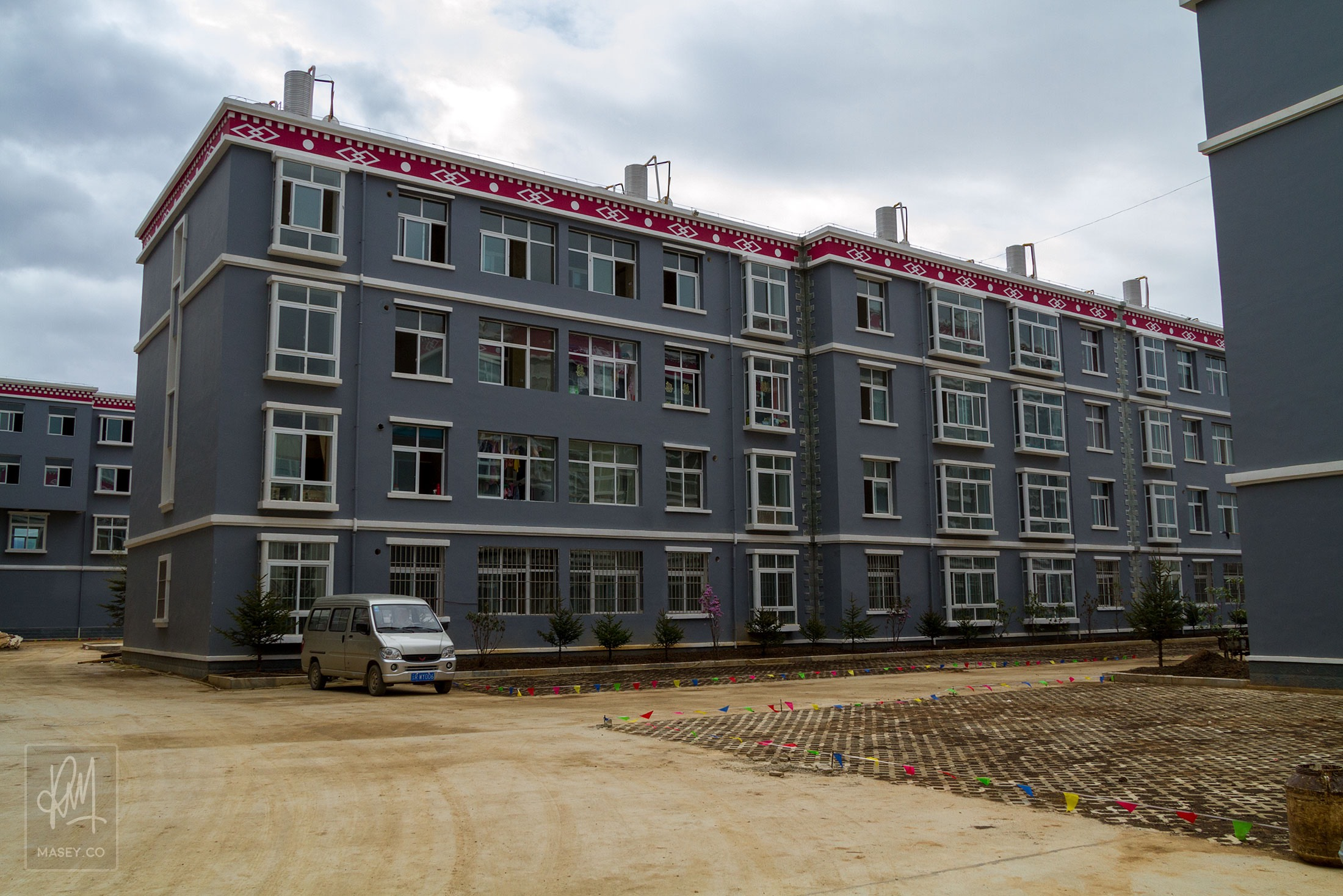 Eastern Tibet Training Institute