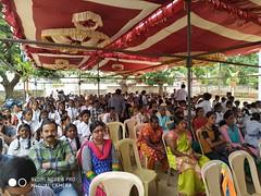 Government Schools CSR initiative