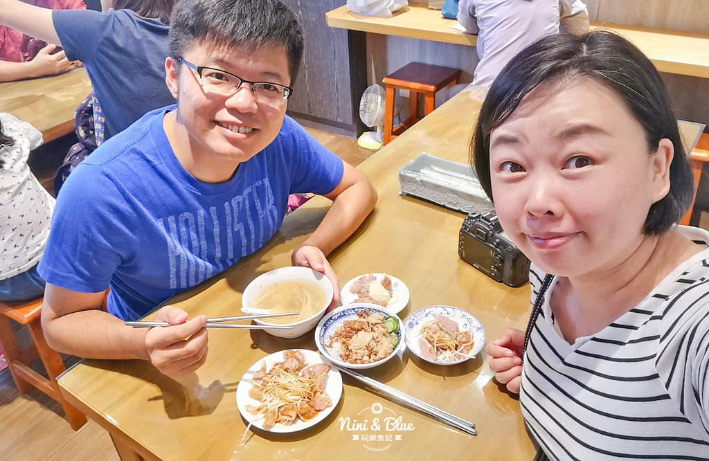 員林 正老牌謝米糕 彰化美食小吃14