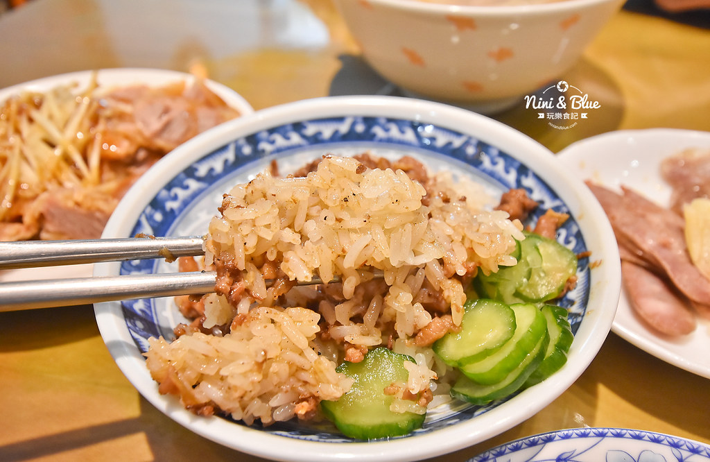 員林 正老牌謝米糕 彰化美食小吃09