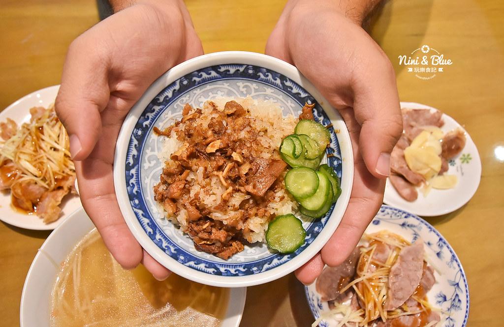 員林 正老牌謝米糕 彰化美食小吃07