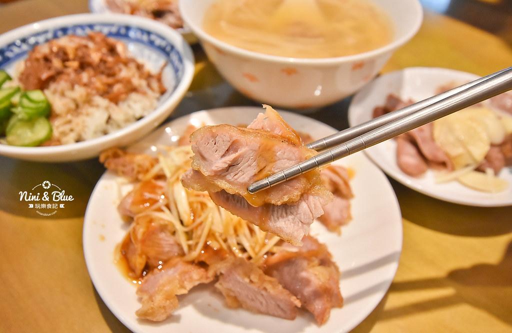 員林 正老牌謝米糕 彰化美食小吃05