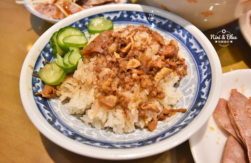 員林 正老牌謝米糕 彰化美食小吃03