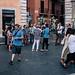 OmoGirando dietro la Vergine: il percorso dell'Acqua a Roma da Vicus Caprarius a Piazza Navona