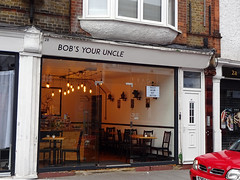 Picture of Bob's Your Uncle, 2b Selsdon Road