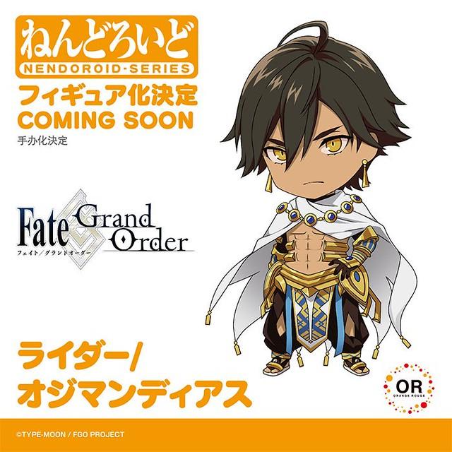 《Fate/Grand Order》四週年慶典『Fate/Grand Order Fes. 2019 ~迦勒底樂園~』 GSC、Aniplex 等多家大廠公開模型新作!