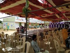 Government School CSR Project