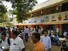 Government Schools CSR Project