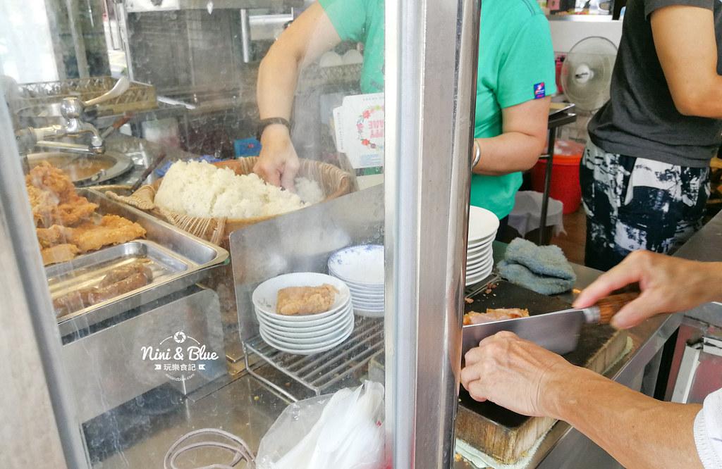 員林 正老牌謝米糕 彰化美食小吃16