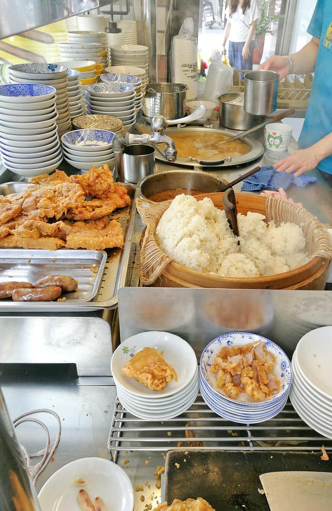 員林 正老牌謝米糕 彰化美食小吃15
