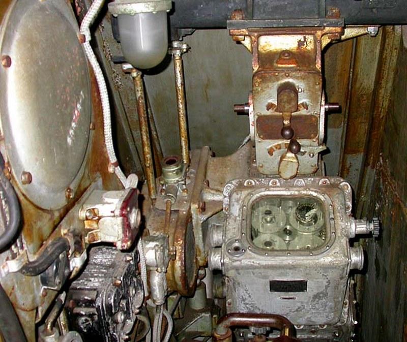 USS Massachusetts BB-59 00004