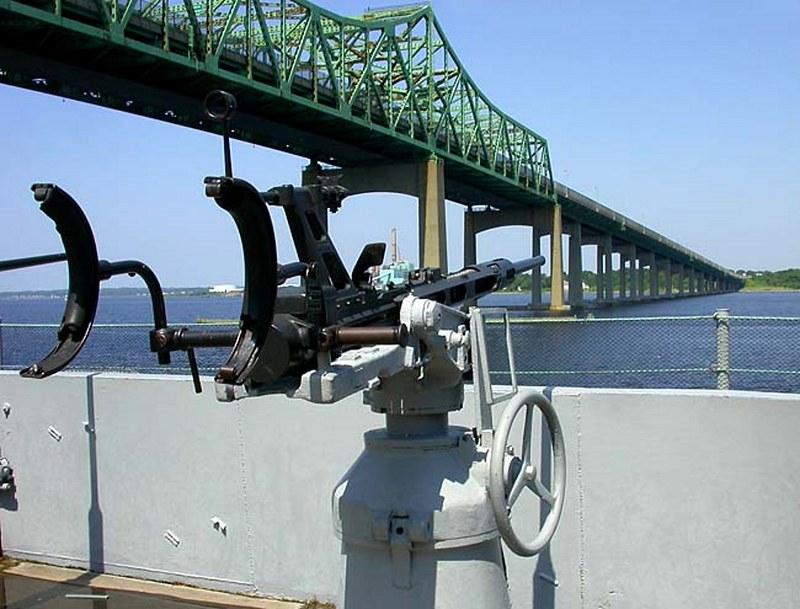 USS Massachusetts BB-59 00006