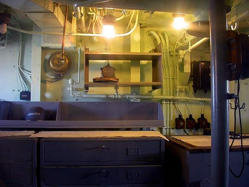 USS Massachusetts BB-59 00005