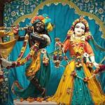 ISKCON Noida Deity Darshan 05 Aug 2019