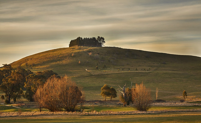 Blake's Hill - Southern Highlands - NSW