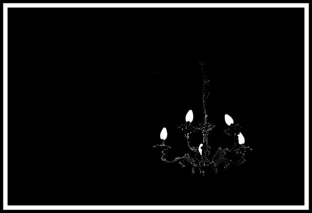 Lamp (Low Key)