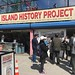 Sun, 04/21/2019 - 15:11 - Immigrant Heritage Walking Tour of Coney Island conducted  in Mandarin