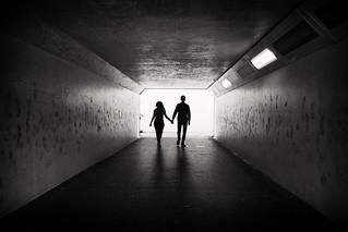 tunnel of love bristol