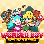 Thumbnail of WonderBoyReturnsRemix on PS4