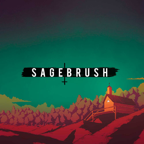 Thumbnail of Sagebrush on PS4