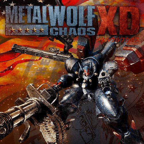 Thumbnail of Metal Wolf Chaos XD on PS4