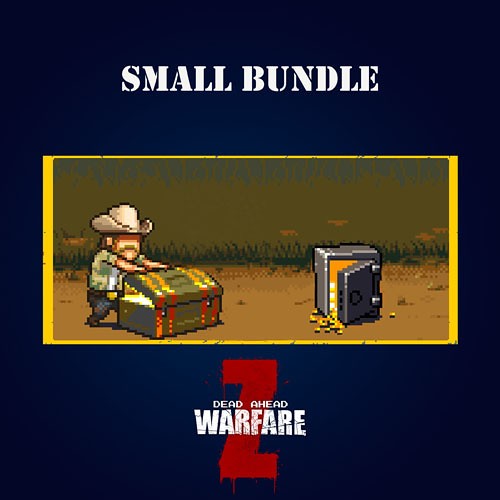 Thumbnail of DAZW Small Bundle on PS4