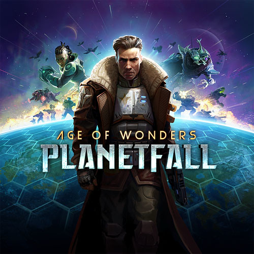 Thumbnail of Age of Wonders: Planetfall on PS4