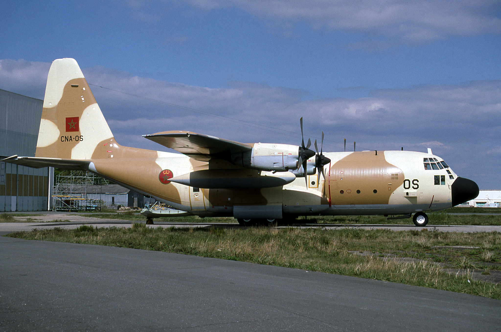 FRA: Photos d'avions de transport - Page 38 48463314441_0df0b77dfc_o