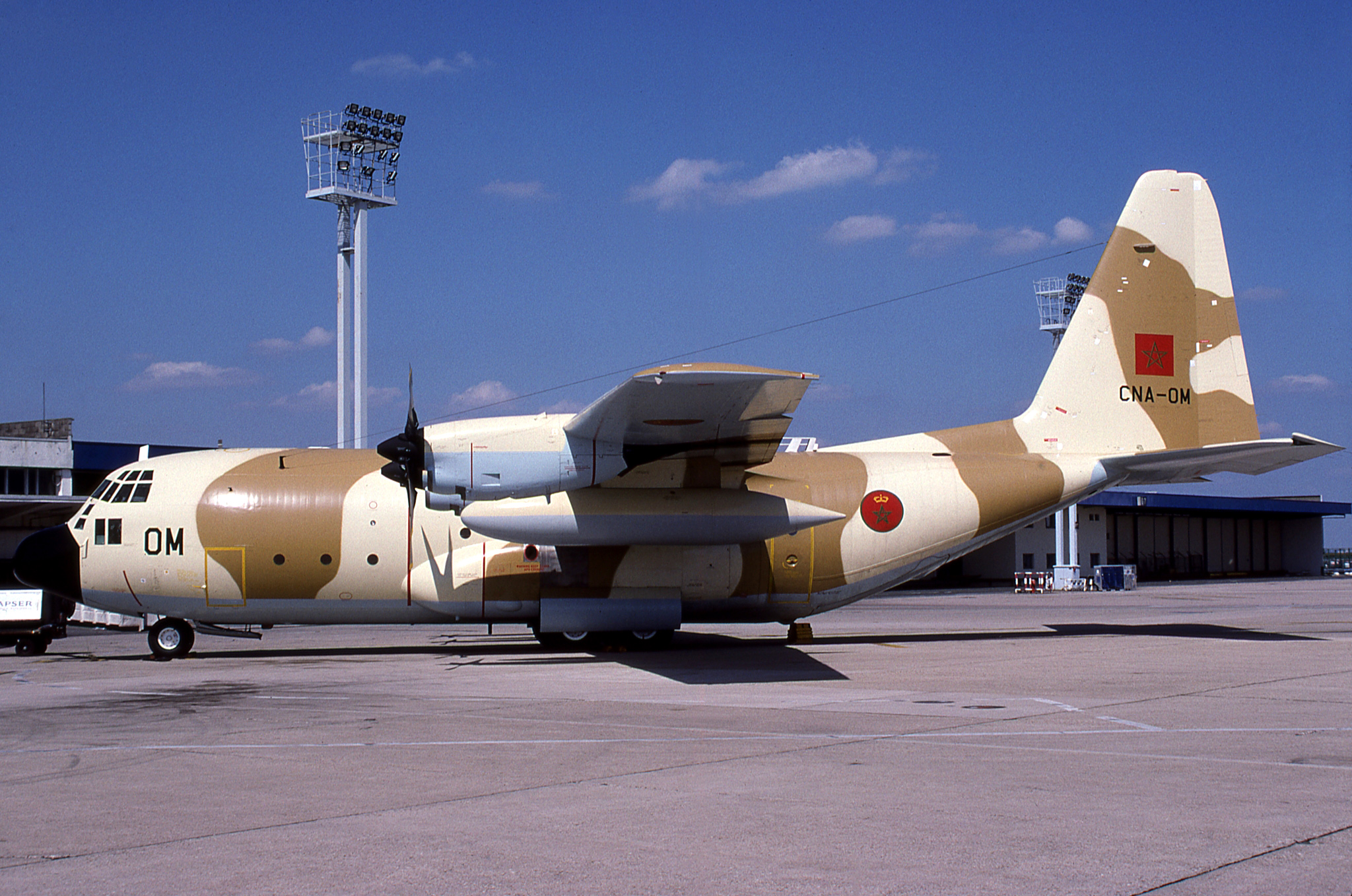 FRA: Photos d'avions de transport - Page 38 48463314951_5f589243cb_o