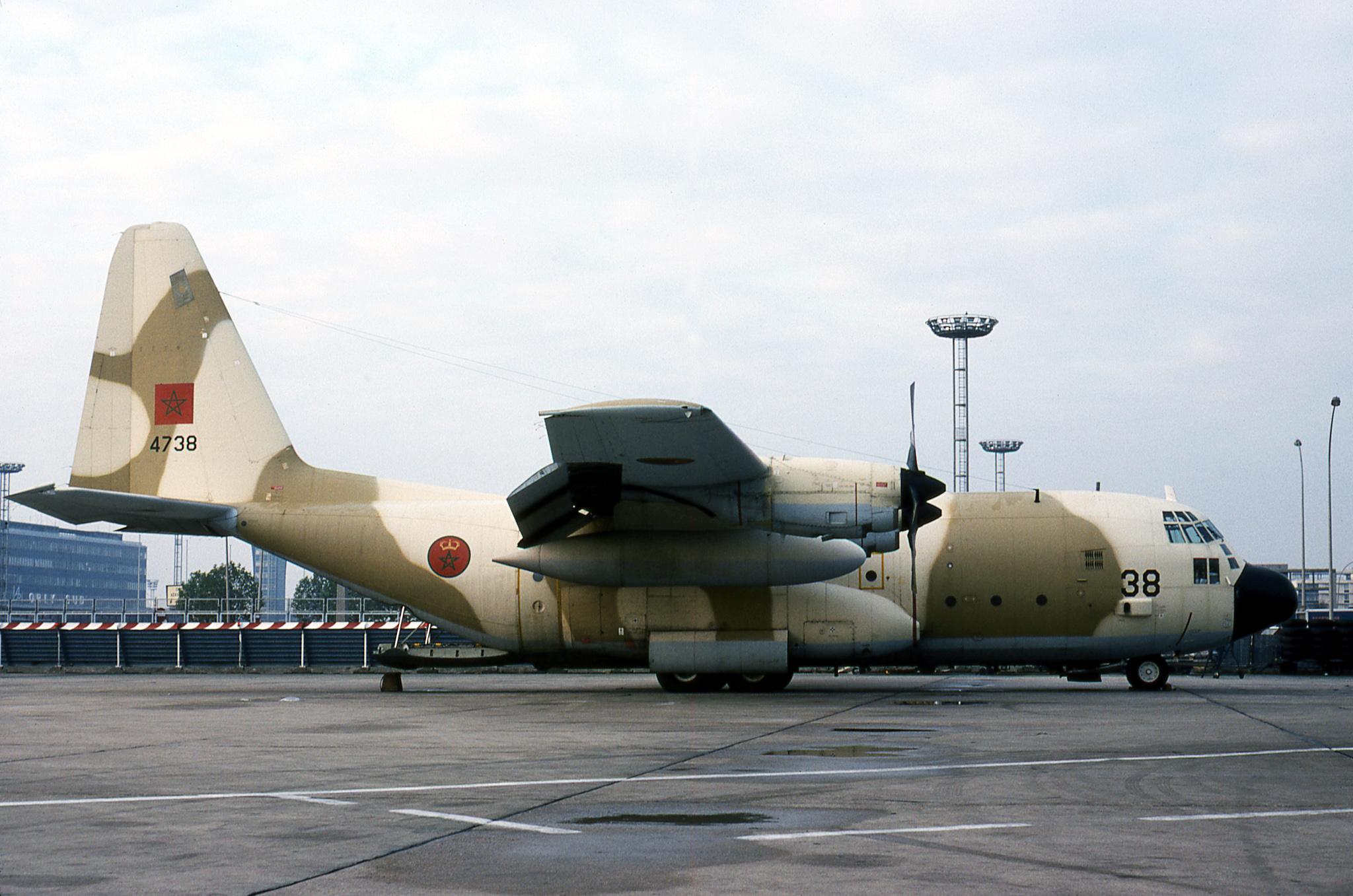 FRA: Photos d'avions de transport - Page 38 48463315091_94a075fb57_o