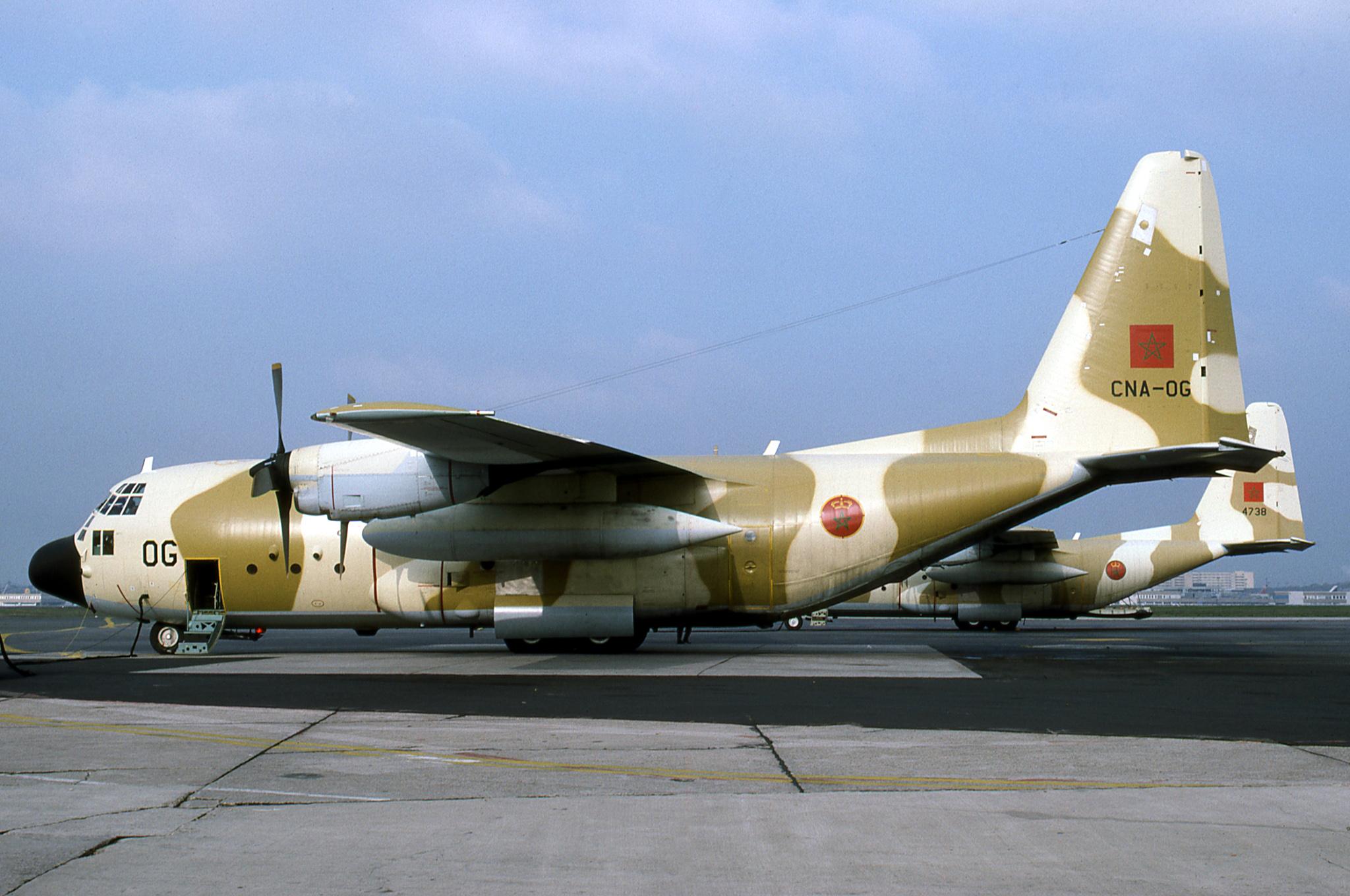 FRA: Photos d'avions de transport - Page 38 48463476517_48ff501a9f_o
