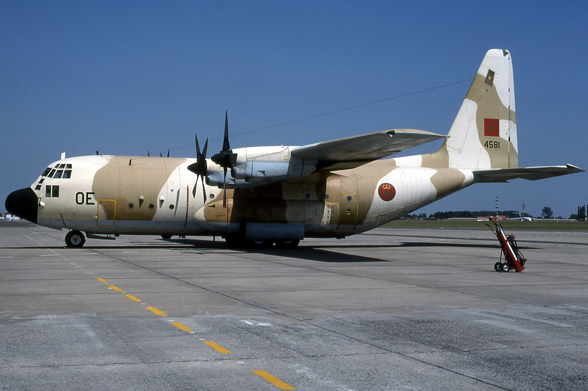 FRA: Photos d'avions de transport - Page 38 48463476747_cfa2c02c20_o
