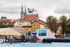 Krom Wars 2019 již 31. 8. v Kroměříži