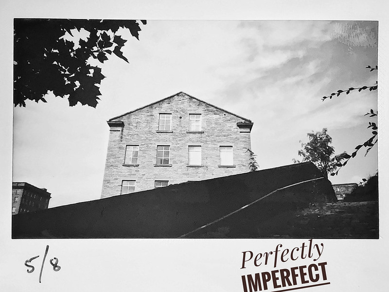 Perfectly Imperfect - Dean Clough