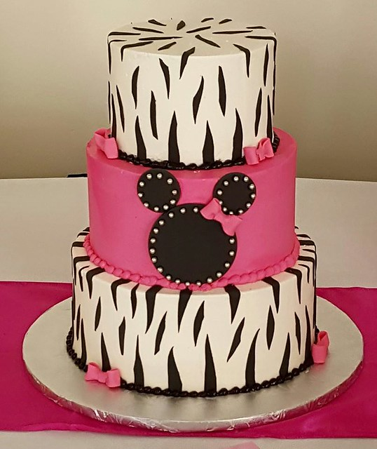 Cake by Christine's Italian Pastry Shoppe
