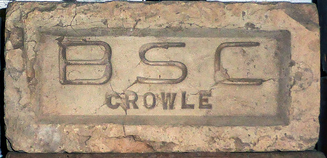Crowle Brickworks BSC